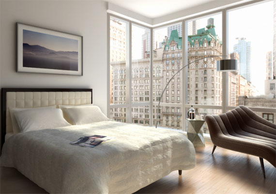 New York City Luxury Apartments Home Design