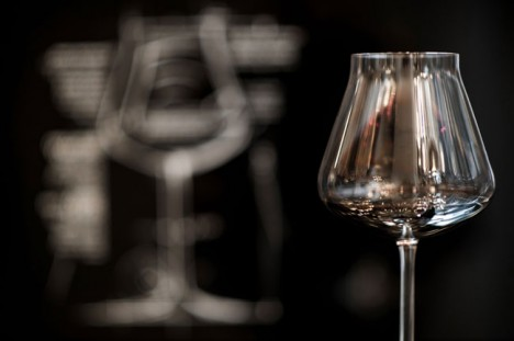 Baccarat-Wine-glass