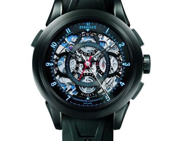 Perrelet_Skeleton_Chronograph_Watch