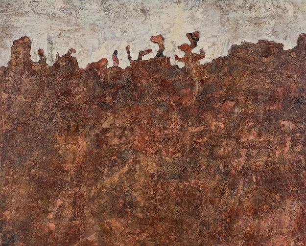 14-Dubuffet_Metaphysical-Landscape_1952
