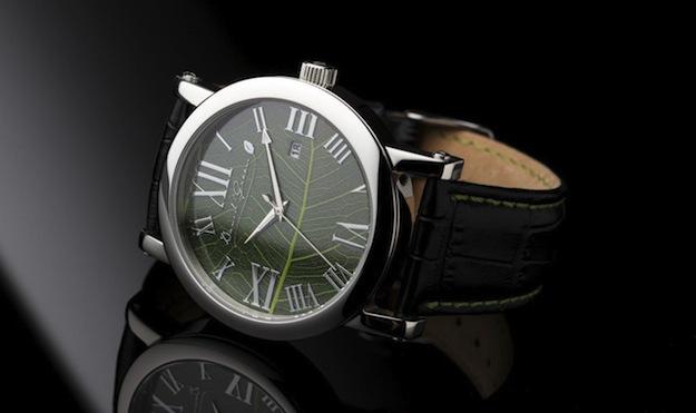 David Green Timepiece 3