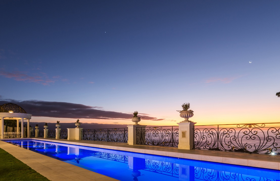 Casablanca-Mansion-Firepool-and-view