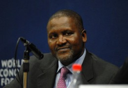 Africa's Richest Men 2012