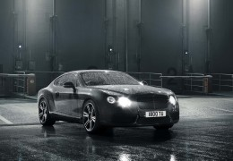 Bentley Introduces their Awe-Inspiring new Continental GT V8 to South Africa