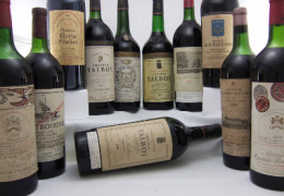 Luxlife Wine: Is your Claret of drinking age?