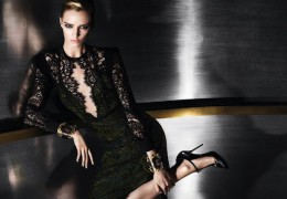 Gucci 2013 Pre-fall Advertising Campaign