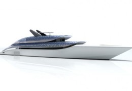 Steve Jobs' Unfinished Feadship Superyacht