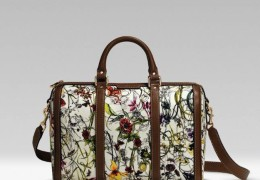 "Flora by Gucci, ""the Cruise Collection 2013"