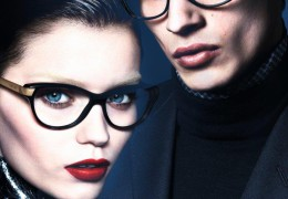 GUCCI FW 2013-2014 Advertising Campaign