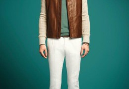 Gucci 2013 Pre-fall Mens Collection