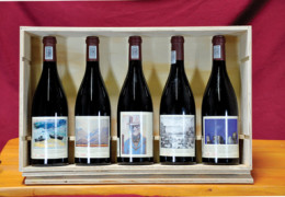 Hamilton Russell Heaven-&-Earth Classic Pinot Noir Collection