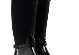 Hunter Boot &#8211; Chancery