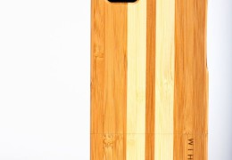LEA011 Bamboo and White Bamboo