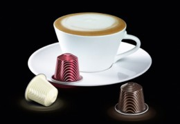 Nespresso Christmas Variations