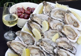 Save the Date: 9th Annual Oyster,Wine & Food Festival, JHB