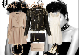 Trend: Punk Couture
