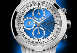 MYSTERIOUS CHRONOGRAPH – QSS6