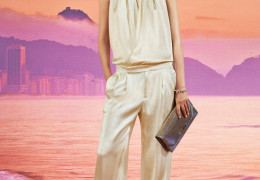 Woman's Cruise Collection 2014 by Gucci