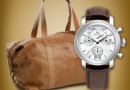 Thandana Travel & Bulova Amergio Gift Bundle