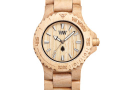 WeWood Watch – Date