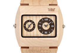 WeWood Watch &#8211; Jupiter