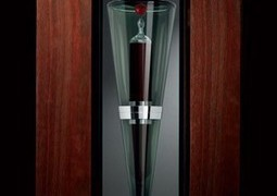12 exclusive vessels of £100,000 ampoule of wine released from the Penfolds stable.