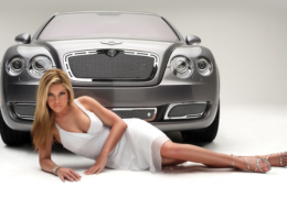 Luxury is back: Bentley sales surge