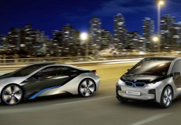 BMW To Sell Electric Models Online