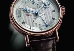 Breguet ranked most prestigious