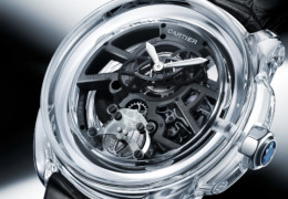 Cartier ID Two Concept Watch – Video Discovery