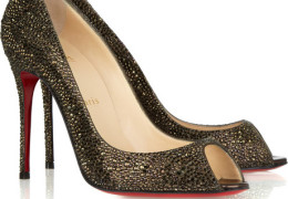 Best of Women Shoes: Christian Louboutin
