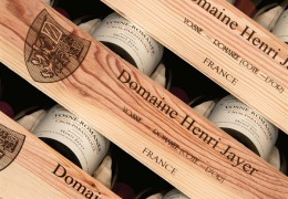 Christie's Private Cellar of Henri Jayer Sells Out