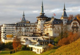 Luxlife Travel: Swiss Wine & Culinary experience at The Dolder Grand, Zurich – Switzerland