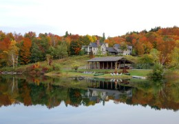 Twin Farms, A Luxury Family Retreat- Vermont, USA