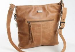 Thandana – Leather Messanger Bag
