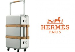 Hermès Orion Suitcase
