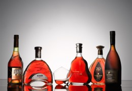 Luxlife Wine & Distilled Collection: How To Buy Cognac