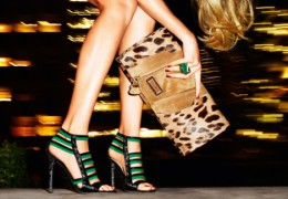 Jimmy Choo plans huge China expansion