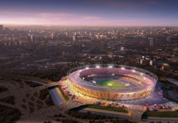 The Best of London – 2012 Olympics