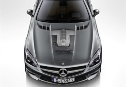 Mercedes-Benz 2013 SL 65 AMG 45th Anniversary Edition