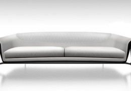 Mercedes Benz furniture collection