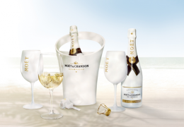 MOËT ICE IMPÉRIAL, ESCAPE IN STYLE