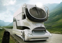Most Expensive Things: eleMMent Motorhome