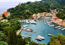 Luxlife Travel: Portofino,Italy