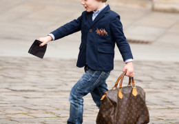 Kids Blazer by Ralph Lauren