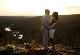 Luxlife Travel: Singita now offering romantic safari weddings